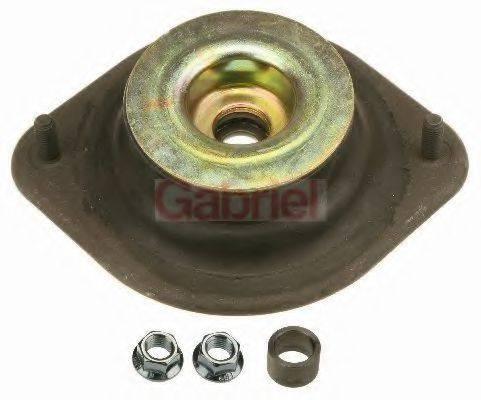 GABRIEL GK303 Опора стойки амортизатора