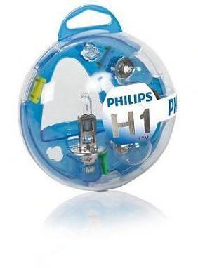 PHILIPS 55717EBKM Лампа накаливания, основная фара; Лампа накаливания; Лампа накаливания, основная фара