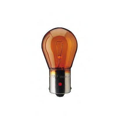 PHILIPS 12496LLECOCP Лампа накаливания, фонарь указателя поворота; Лампа накаливания; Лампа накаливания, фонарь указателя поворота