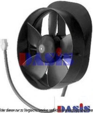 AKS DASIS 088018N Вентилятор салона