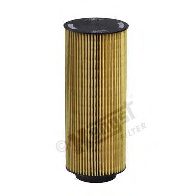 Масляный фильтр HENGST FILTER E21H D74