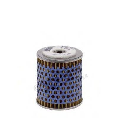 Топливный фильтр HENGST FILTER E21K