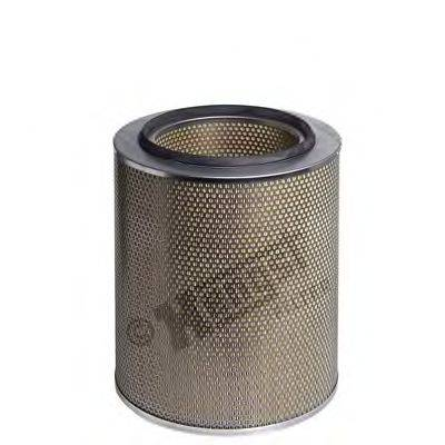 Воздушный фильтр HENGST FILTER E218L