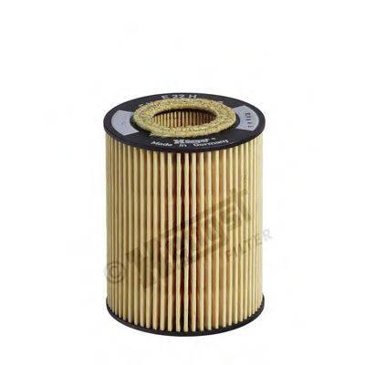 Масляный фильтр HENGST FILTER E22H D88