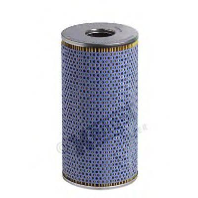 Масляный фильтр HENGST FILTER E226H