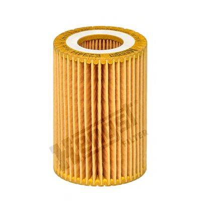 Масляный фильтр HENGST FILTER E234H D290