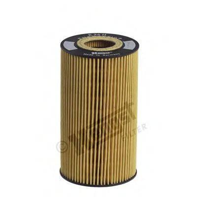 Масляный фильтр HENGST FILTER E24H D80