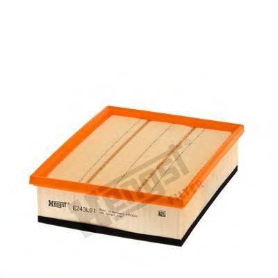 Воздушный фильтр HENGST FILTER E243L01