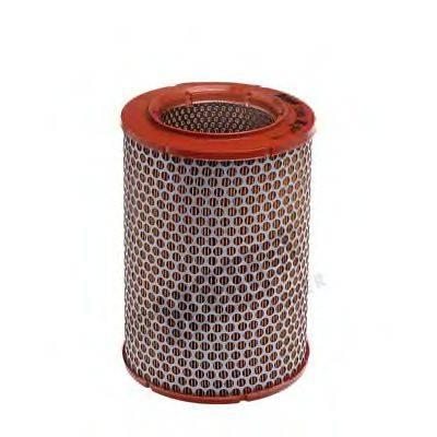 Воздушный фильтр HENGST FILTER E245L