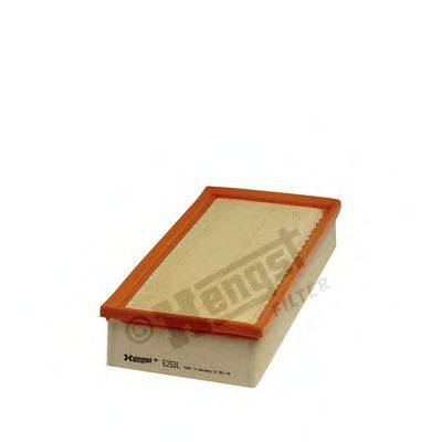 Воздушный фильтр HENGST FILTER E253L