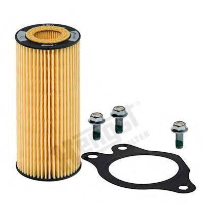 Масляный фильтр; Гидрофильтр, автоматическая коробка передач HENGST FILTER E28H D174