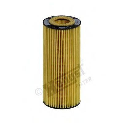 Масляный фильтр HENGST FILTER E28H01 D26