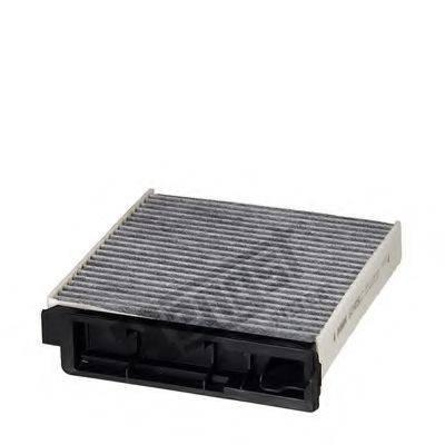Фильтр, воздух во внутренном пространстве HENGST FILTER E2905LC