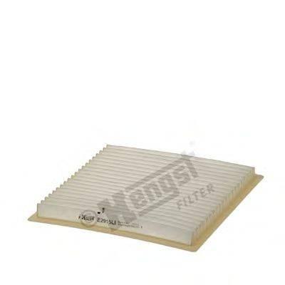 Фильтр, воздух во внутренном пространстве HENGST FILTER E2915LI