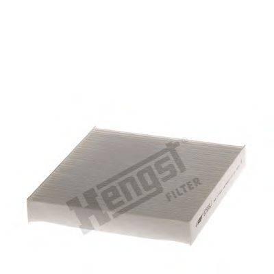 Фильтр, воздух во внутренном пространстве HENGST FILTER E2935LI