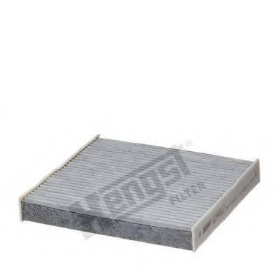 Фильтр, воздух во внутренном пространстве HENGST FILTER E2945LC
