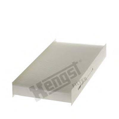 Фильтр, воздух во внутренном пространстве HENGST FILTER E2951LI