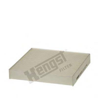 Фильтр, воздух во внутренном пространстве HENGST FILTER E2957LI