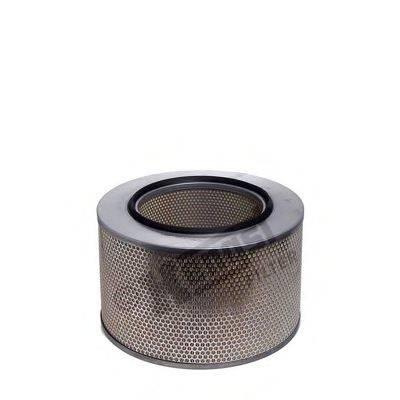 Воздушный фильтр HENGST FILTER E297L