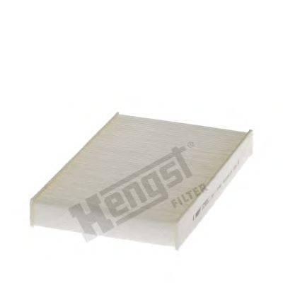 Фильтр, воздух во внутренном пространстве HENGST FILTER E2985LI
