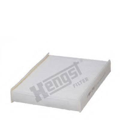 Фильтр, воздух во внутренном пространстве HENGST FILTER E2988LI