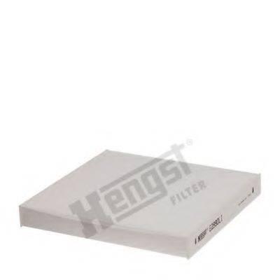 Фильтр, воздух во внутренном пространстве HENGST FILTER E2990LI