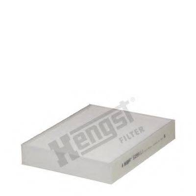 Фильтр, воздух во внутренном пространстве HENGST FILTER E2991LI