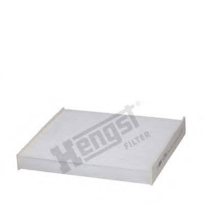 Фильтр, воздух во внутренном пространстве HENGST FILTER E2994LI