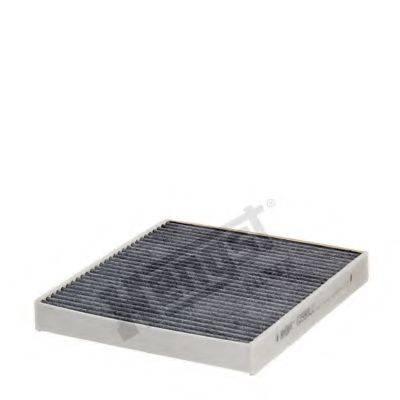 Фильтр, воздух во внутренном пространстве HENGST FILTER E2998LC