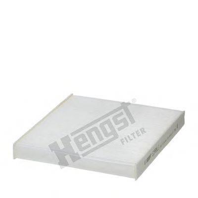 Фильтр, воздух во внутренном пространстве HENGST FILTER E2998LI