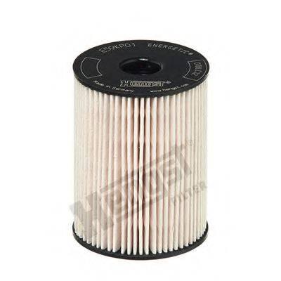 HENGST FILTER E59KP01D78 Топливный фильтр