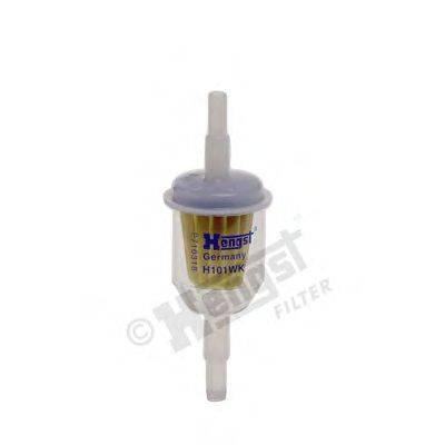 HENGST FILTER H101WK Топливный фильтр