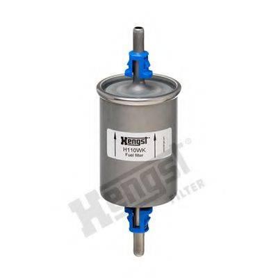 HENGST FILTER H110WK Топливный фильтр