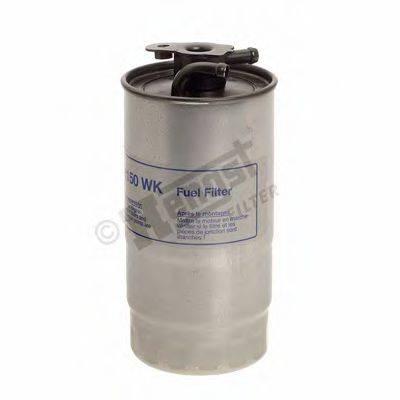 HENGST FILTER H150WK Топливный фильтр