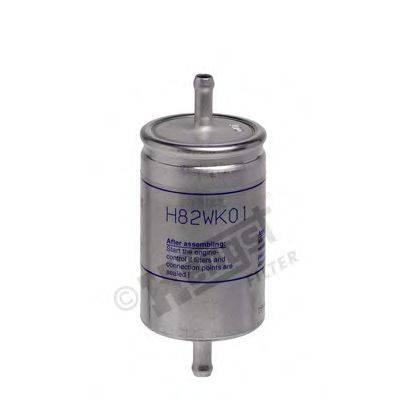 HENGST FILTER H82WK01 Топливный фильтр