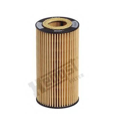 Масляный фильтр HENGST FILTER E27H D84