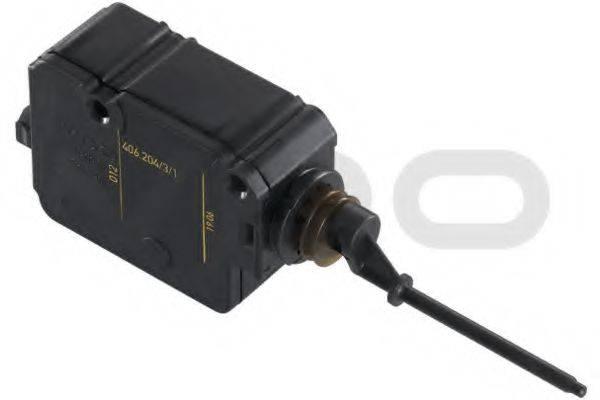 VDO 406204003006V Регулировочный элемент, центральный замок