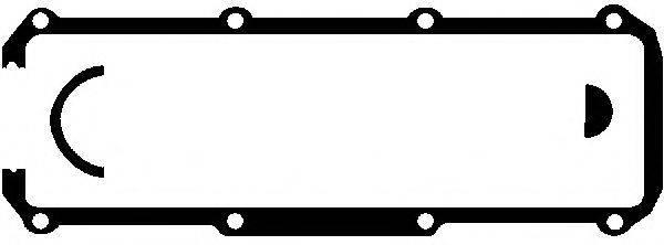 Комплект прокладок, крышка головки цилиндра GLASER V30584-00