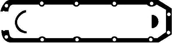 Комплект прокладок, крышка головки цилиндра GLASER V30567-00