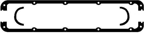 Комплект прокладок, крышка головки цилиндра GLASER V31163-00