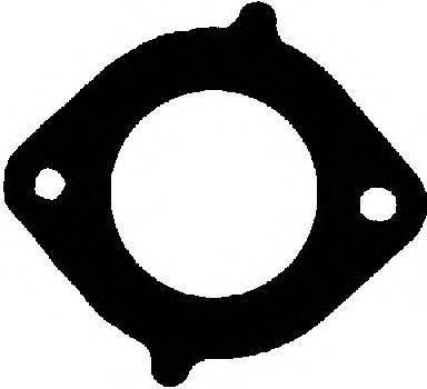 GLASER X8184301 Прокладка, выпускной коллектор