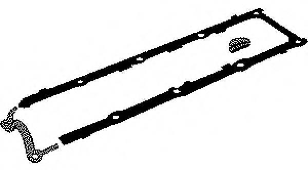 Комплект прокладок, крышка головки цилиндра GLASER V30069-00