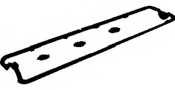 Комплект прокладок, крышка головки цилиндра GLASER V31454-00