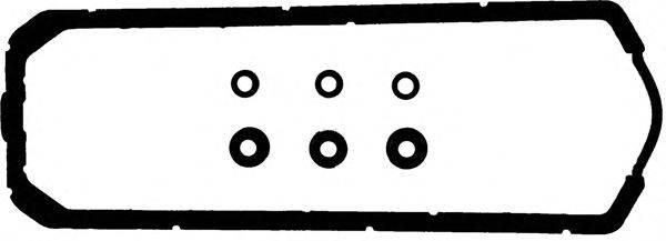Комплект прокладок, крышка головки цилиндра GLASER V31598-00