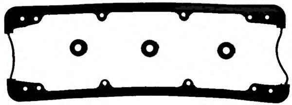 Комплект прокладок, крышка головки цилиндра GLASER V31187-00