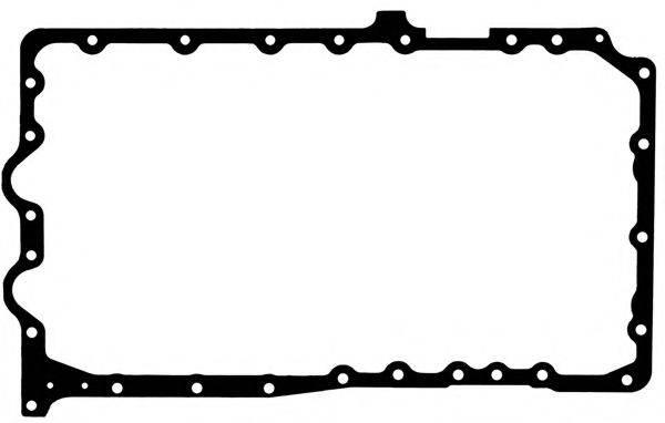 GLASER X5999901 Прокладка, маслянный поддон