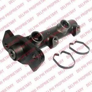 DELPHI LM39038 Главный тормозной цилиндр