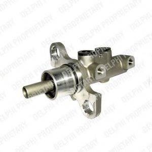 DELPHI LM80222 Главный тормозной цилиндр