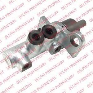 DELPHI LM80258 Главный тормозной цилиндр