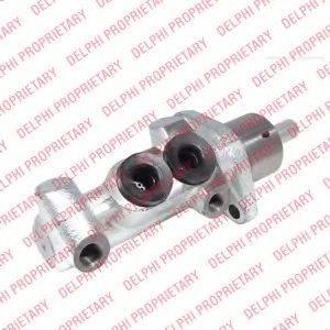 DELPHI LM80280 Главный тормозной цилиндр